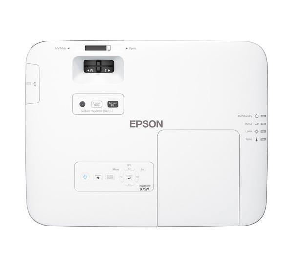 EPSONPOWERLITE975W-3